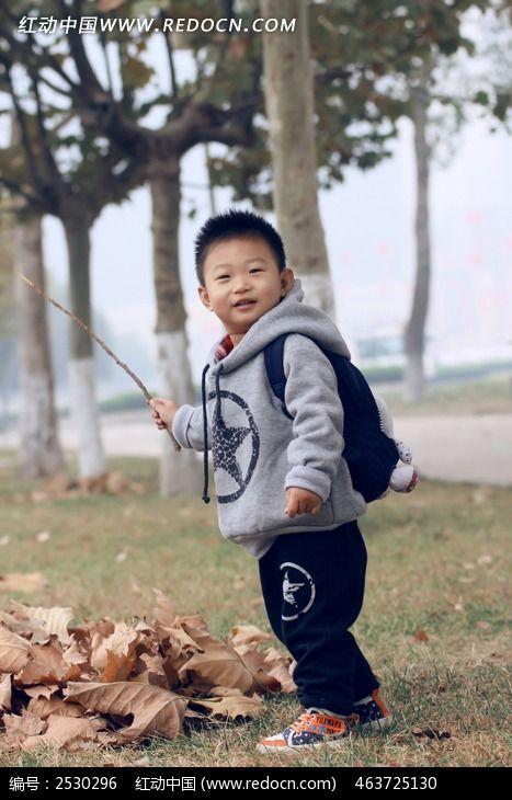 小男孩侧面图片素材下载(编号:2530296)