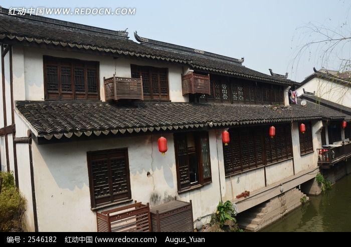 上海嘉定南翔老街