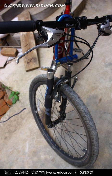 摩托车 自行车 467