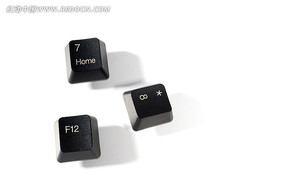 键盘按键 计算机键盘模块
