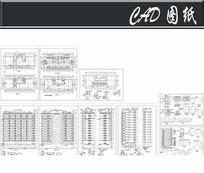 商业综合楼施工图