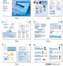 空调产品画册