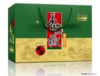 青花椒手提礼盒