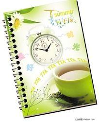 笔记本封面设计