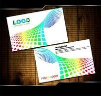 印刷包装名片