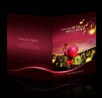 音乐MP3类画册封面设计