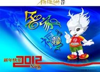 春节2012年图片素材