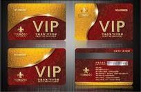 尊贵质感VIP贵宾卡 酒店VIP卡