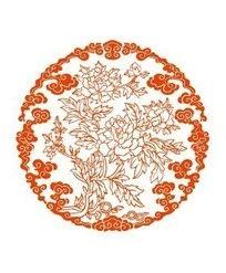 牡丹花团 CDR
