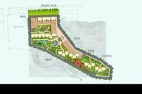小区规划平彩
