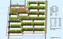 小区景观设计效果图方案
