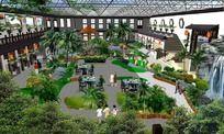 室内生态园方案