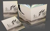 中国风画册封面素材