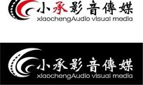 小承影音传媒标志