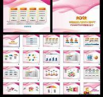 2011公司业绩报告新年计划ppt