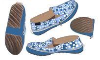 鞋 CDR