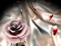 玫瑰 婚礼片头视频