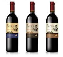 国外 葡萄酒包装