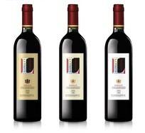 国外葡萄酒包装设计