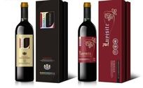 国外葡萄酒  配套设计