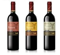 葡萄酒标  红酒包装设计 CDR