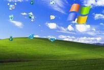微软动态图标flash源文件