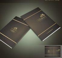 企业画册设计制作印刷