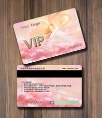 特色百货超市商场VIP会员卡设计