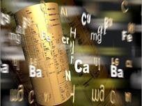 高清动态化学元素周期表视频 mov