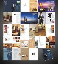 高品质地板招商手册28P