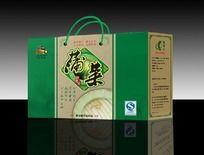 蒲菜礼品盒