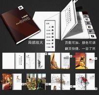 创意画册 画册设计 楼书 企业画册 通用画册 宣传画册