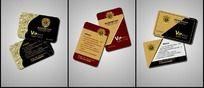 国际娱乐会所 VIP会员卡