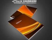 黄色书籍封面设计