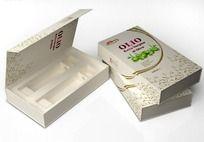橄榄油包装盒设计