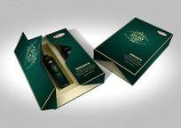 橄榄油包装素材