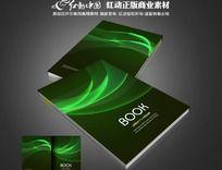 公司宣传册封面