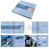 建筑设计画册设计
