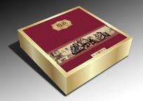 礼品礼盒 包装设计