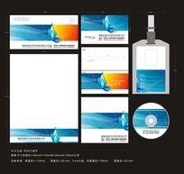 vi设计 名片 胸卡 请柬 信纸 光盘