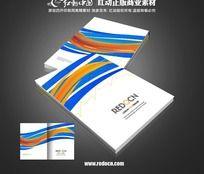 时尚科技企业封面