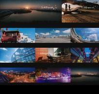 城市宣传片视频