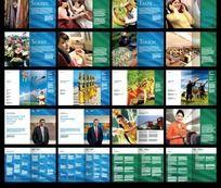 东南亚旅游画册