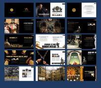 欧式商业地产画册