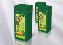 粽子包装设计