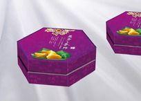 粽子礼盒包装