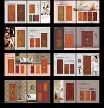 门业画册设计