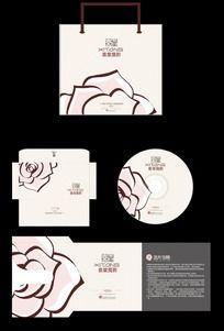 光盘包装设计