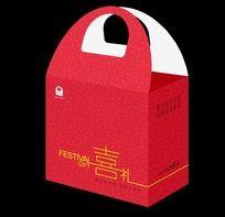 喜礼包装手提礼盒