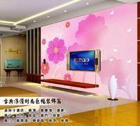 11款 客厅电视背景墙影视墙设计